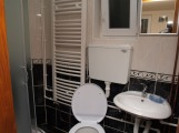 Apartmani SAN Divcibare - Kupatilo veci apartman
